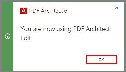 pdf architect edit module activation key
