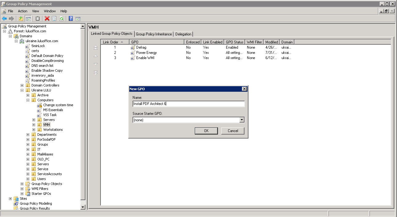 Exe silent install gpo | group policy  2019-05-31