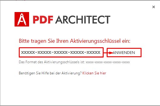 Wie Man Pdf Architect Aktiviert Pdf Architect